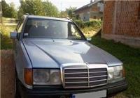 Mercedes-Benz 250 Diesel KARAVAN -87