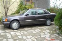 Mercedes E300-92