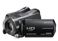 Sony hdr-sr 11 e