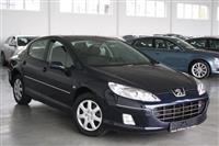Peugeot 407 1.6 HDI - 09
