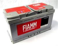 Akumulatori Fiamm Titanium