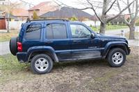 JEEP CHEROKEE LIMITED 2.5CRD -03
