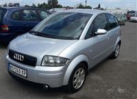 Audi A2 -02