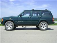 Jeep Cherokee 4.0 Classic -01