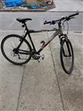 Alu biciklo Leader Fox