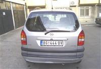 Opel Zafira 1.8 -01