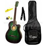 "Paket CX-S015C Western Guitar 38"" Cutaway"