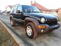 Jeep Cherokee Liberty 2.5 -03