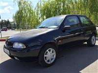 Ford Fiesta 1.25 -98  reg. do 16.02.2016