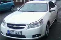 Chevrolet Epica 2.0 TDI -08