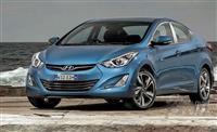Hyundai Elantra 1.6 mpi face lift -14