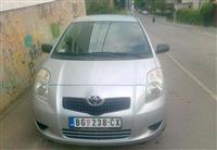 Toyota Yaris 1.3 -07