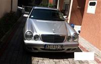 Mercedes Benz E 220 cdi -01