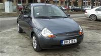 Ford Ka 1.3  -02
