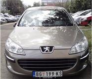 Peugeot 407 Executive -07
