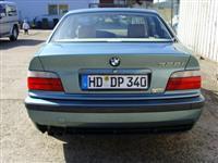 KUPUJEM BMW E36 328 ILI E39 528