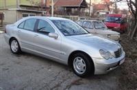 Mercedes C200 CDI - 01