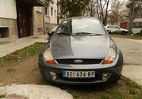 Ford Sportika sport ka 1.6 -03