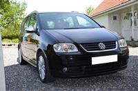 Volkswagen Touran Dizel 7pl CT ok