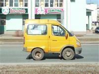 opravka dostavnih vozila gazela-steyr560