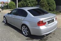BMW vrata gepek vrata e90