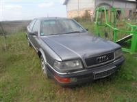 Audi v8 3,6 -98