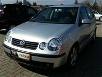 VW Polo 1.4 16V -02