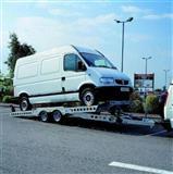 Prevoz vozila iz EU, Nemacke, Svajcarske, Holandij
