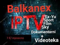 IPTV SVI KANALI EX-YU TEST BESPLATAN