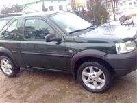 Land Rover Freelander  Dizel -03