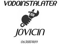VODOINSTALATER 'JOVICIN'