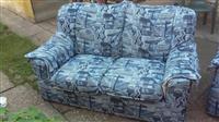 Dvosed i fotelja