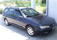 Peugeot 406SW -98