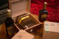 Cohiba tompusi Montecristo kubanske cigare