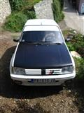 Peugeot 205 -90 Polovni automobili
