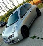 Nissan Micra Urban City -08