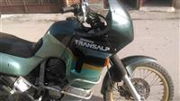 Honda Transalp 600 extra sanje