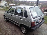 Suzuki Maruti Presao pravih 47000
