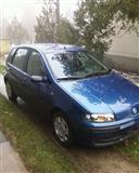 Fiat Punto 1.2 Klima -02