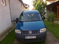 VW Volkswagen Caddy - 05