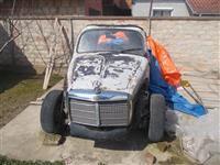 VW Buba kabriolet -60