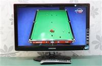 "Televizor Samsung LCD TV 22"" Full HD"