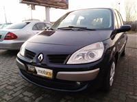 Renault Scenic 1.4 -07
