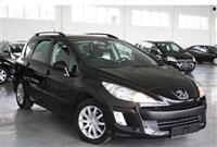 Peugeot 308 1.6 HDi Premium -09