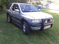 Opel Frontera tdi 2,2, u odlicnom stanju-01