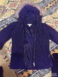 H&M zenska zimska jakna