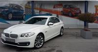 2014 BMW 525 d Xdrive automatic