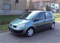 Renault Scenic 1.9 DCi, klima -03