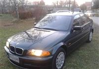 BMW 320 2.0D -00