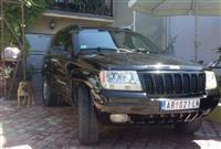 Jeep Grand Cherokee -00